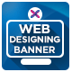 Design Company Banners - GraphicRiver Item for Sale
