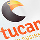 "Logo Template ""Tucan"" - GraphicRiver Item for Sale"
