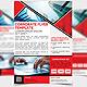 Corporate Business Multipurpose Flyer Template 10