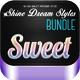 Shine Dream Styles - GraphicRiver Item for Sale