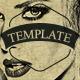 Art Sketch Template Vol. 02 - GraphicRiver Item for Sale