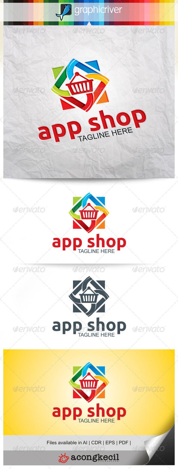 GraphicRiver App Shop 8646256