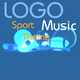 Sport Logo 02 - AudioJungle Item for Sale