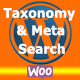 Taxonomy and Meta Search WordPress Plugin - CodeCanyon Item for Sale