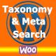 Taxonomy and Meta Search WordPress Plugin - CodeCanyon Item for Sale
