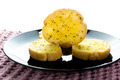 Garlic and herb bread slices - PhotoDune Item for Sale
