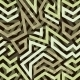 Grunge Geometric Seamless Pattern - GraphicRiver Item for Sale