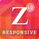 ZADA - Ultimate Responsive Magento Theme - ThemeForest Item for Sale