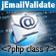 jEmailValidate - CodeCanyon Item for Sale