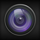 3 Vector Camera Lenses - GraphicRiver Item for Sale