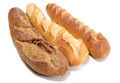 Three French Baguettes - PhotoDune Item for Sale