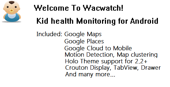 CodeCanyon VacWatch 8656483