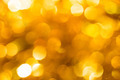 Defocused gold abstract christmas background - PhotoDune Item for Sale