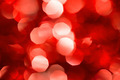 Defocused abstract red christmas background - PhotoDune Item for Sale