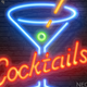 Neon Light Sign Photoshop Actions - GraphicRiver Item for Sale