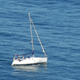 Sailing Boat at Ocean 826 - VideoHive Item for Sale
