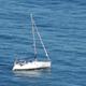 Sailing Boat at Ocean 826 - VideoHive Item for Sale