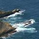 Waves Breaking onto Rocks 827 - VideoHive Item for Sale