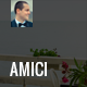 Amici - A Delicious Responsive Restaurant & Cafe Theme - Restaurants & Cafes Entertainment