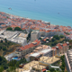 Panoramic View of Resort Town 830 - VideoHive Item for Sale