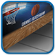 Basketball Business Card - GraphicRiver Item for Sale