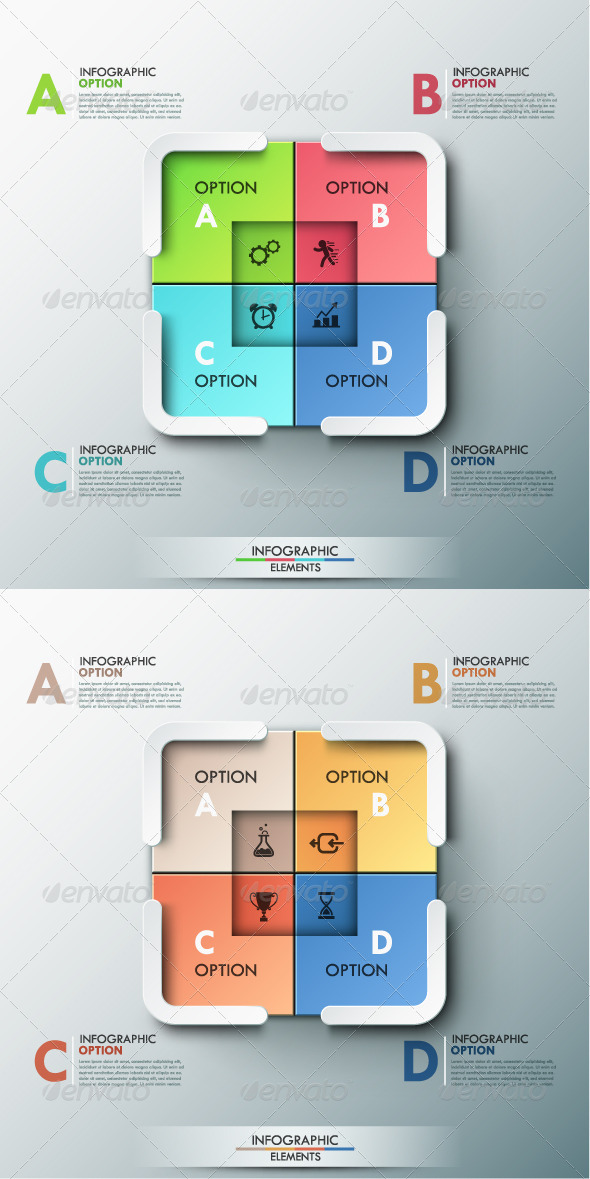 GraphicRiver Modern Infographic Options Banner 8659117