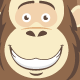 Primate - GraphicRiver Item for Sale