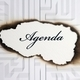 Agenda concept - PhotoDune Item for Sale