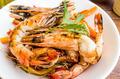 plate of asian cuisine - PhotoDune Item for Sale
