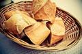 bread in basket - PhotoDune Item for Sale