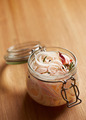 Homemade pickled onions in a jar - PhotoDune Item for Sale
