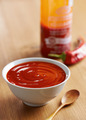 Bowl of sriracha sauce - PhotoDune Item for Sale