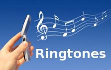 Ringtone tracks