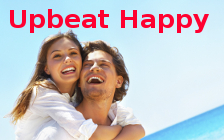 Happy, Upbeat Pop Piano