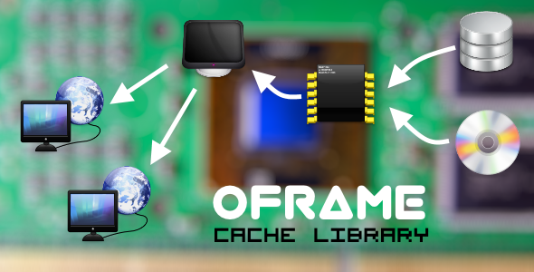 CodeCanyon OFrame Cache Library 8661119