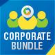 Corporate Banner Bundle - 3 sets - GraphicRiver Item for Sale