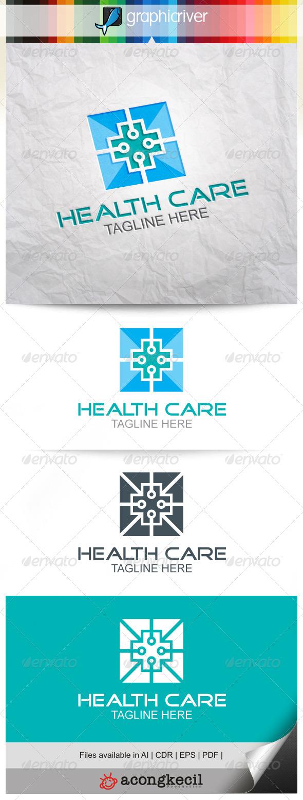 GraphicRiver Health Care V.3 8661178