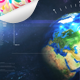 Earth Zoom - VideoHive Item for Sale