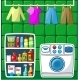 Washing Room.  - GraphicRiver Item for Sale