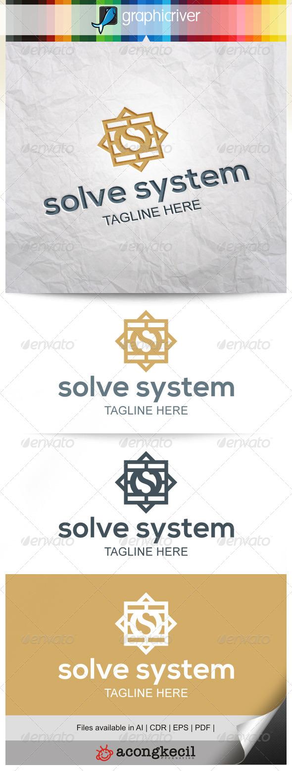 GraphicRiver Solve System V.5 8662036