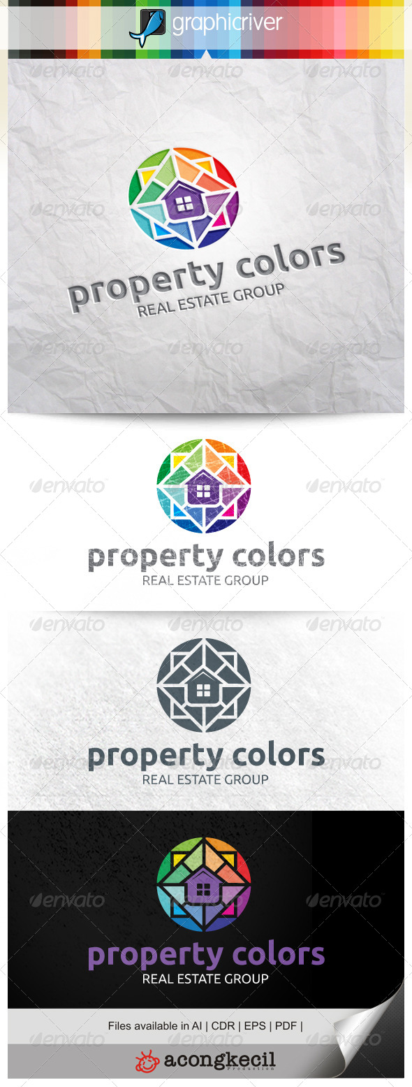 GraphicRiver Property Color 8662170