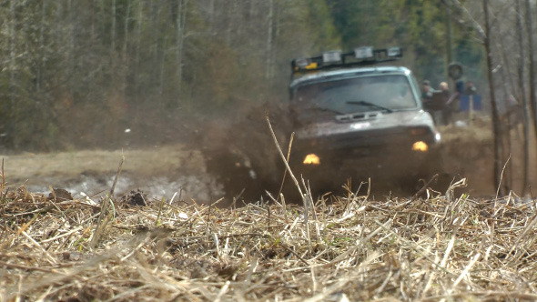 VideoHive Off Road 8662592