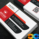Motion Business Card - GraphicRiver Item for Sale