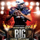 BIG GAME FOOTBALL FLYER - GraphicRiver Item for Sale