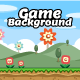 Flowerland Game Background - GraphicRiver Item for Sale