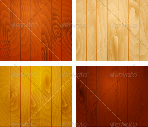 GraphicRiver Wooden Texture Planks 8664660