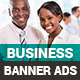 Multipurpose Corporate Banner Ad Set - GraphicRiver Item for Sale
