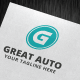 Great Auto Logo Template - GraphicRiver Item for Sale
