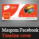 Maspoin Facebook Timeline Cover - GraphicRiver Item for Sale