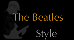 The Beatles Style